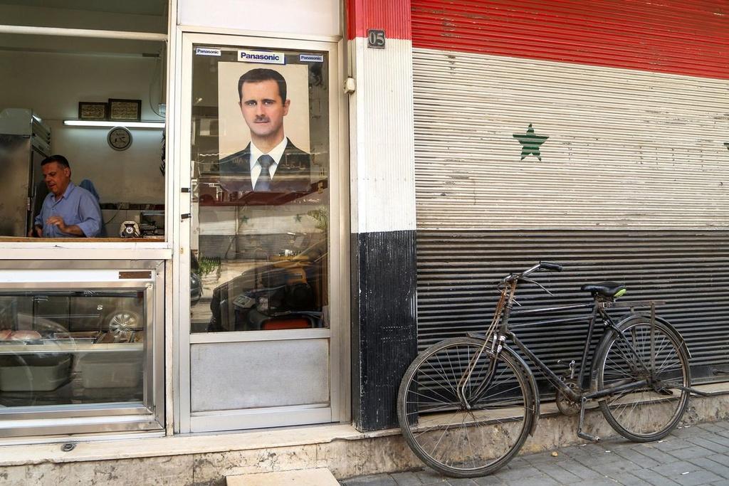 Vi sao nguoi giau nhat Syria - em ho TT Assad, bi tich thu tai san? hinh anh 2 syria_3.jpg