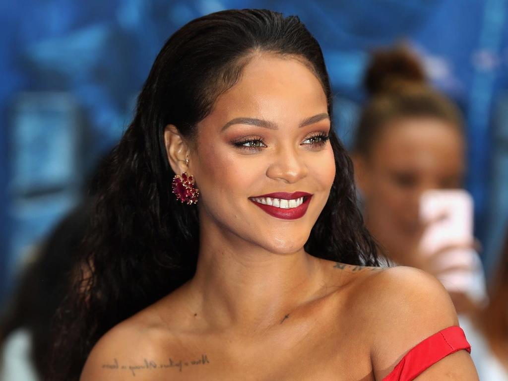 Nu ca si giau nhat the gioi Rihanna kiem 600 trieu USD nhu the nao hinh anh 1