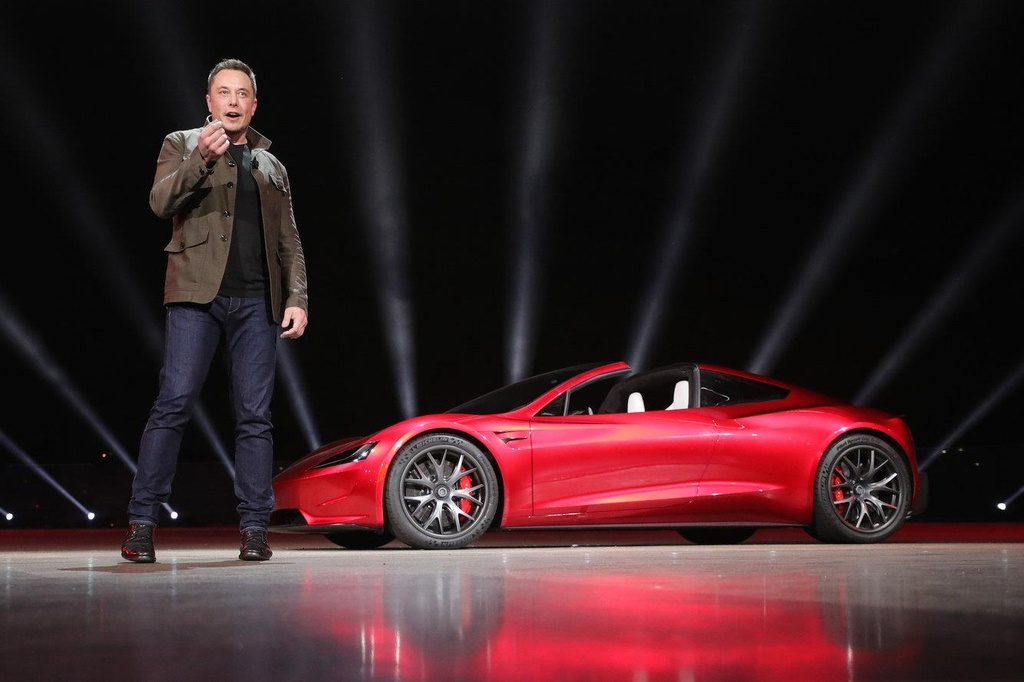 '100 nam moi co mot doanh nhan xe hoi nhu Elon Musk' hinh anh 1