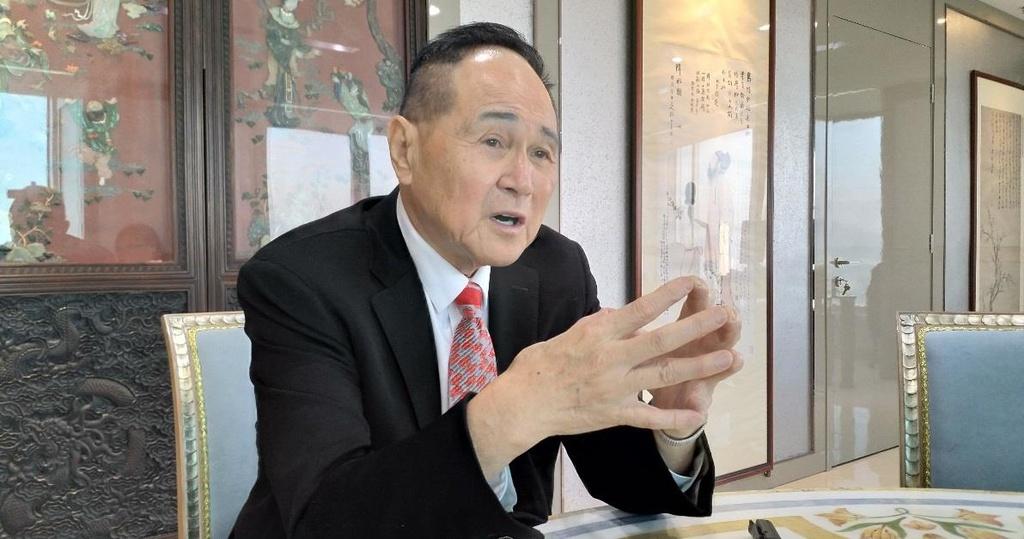 Ty phu phong luu nhat Hong Kong: 'Toi khong tin vao kiep sau' hinh anh 1