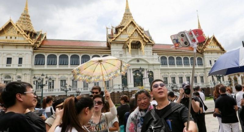 Khach An Do cuu thi truong du lich Thai Lan anh 2