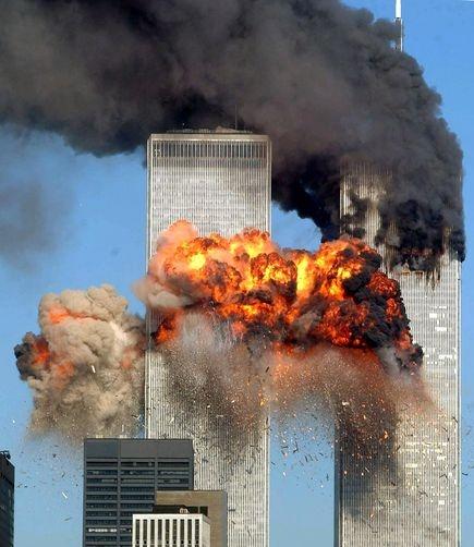 11/9 - nhung khoanh khac kho quen cua vu khung bo thay doi nuoc My hinh anh 4