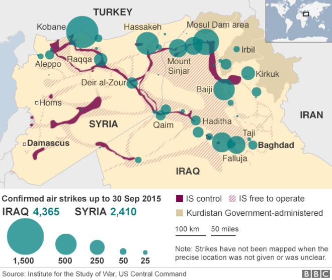 Cuoc khung hoang khong hen hoi ket o Syria hinh anh 8