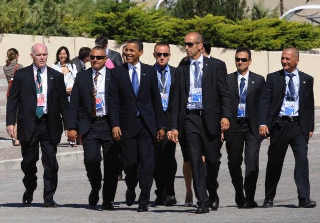 Doan thap tung hung hau cua Tong thong Obama hinh anh 2