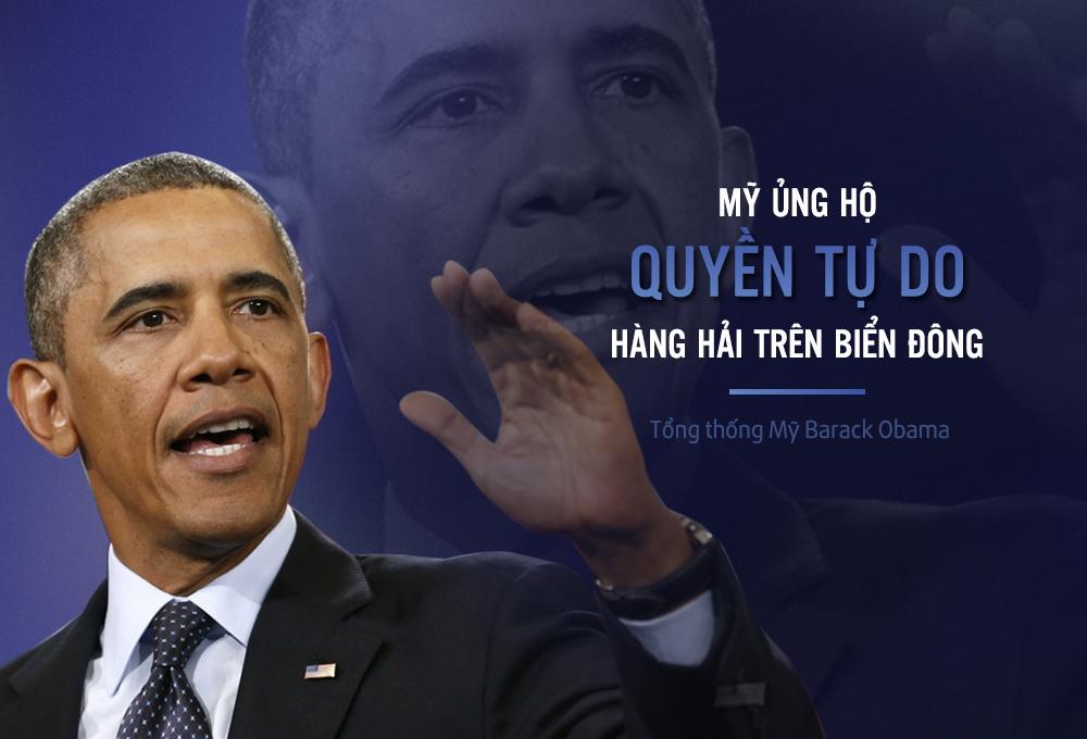 Nhung phat ngon dang nho cua Tong thong Obama tai Viet Nam hinh anh 4