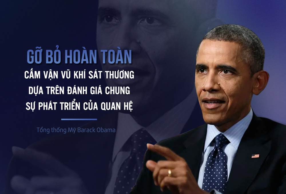 Nhung phat ngon dang nho cua Tong thong Obama tai Viet Nam hinh anh 3