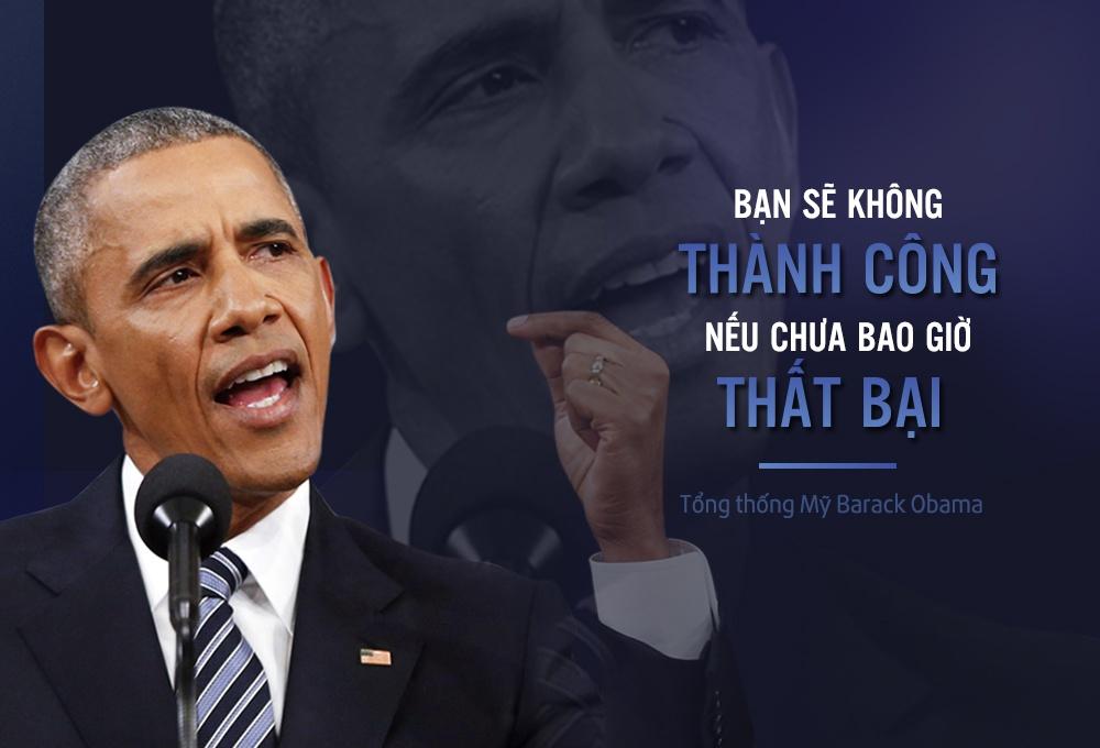 Nhung phat ngon dang nho cua Tong thong Obama tai Viet Nam hinh anh 8