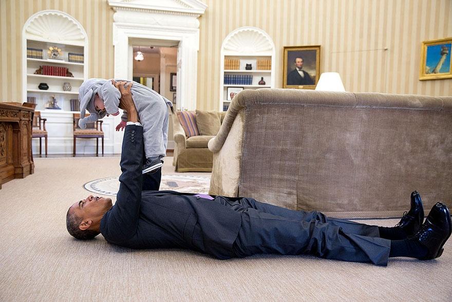 Nhiep anh gia Nha Trang: 8 nam va 2 trieu buc hinh Obama hinh anh 1