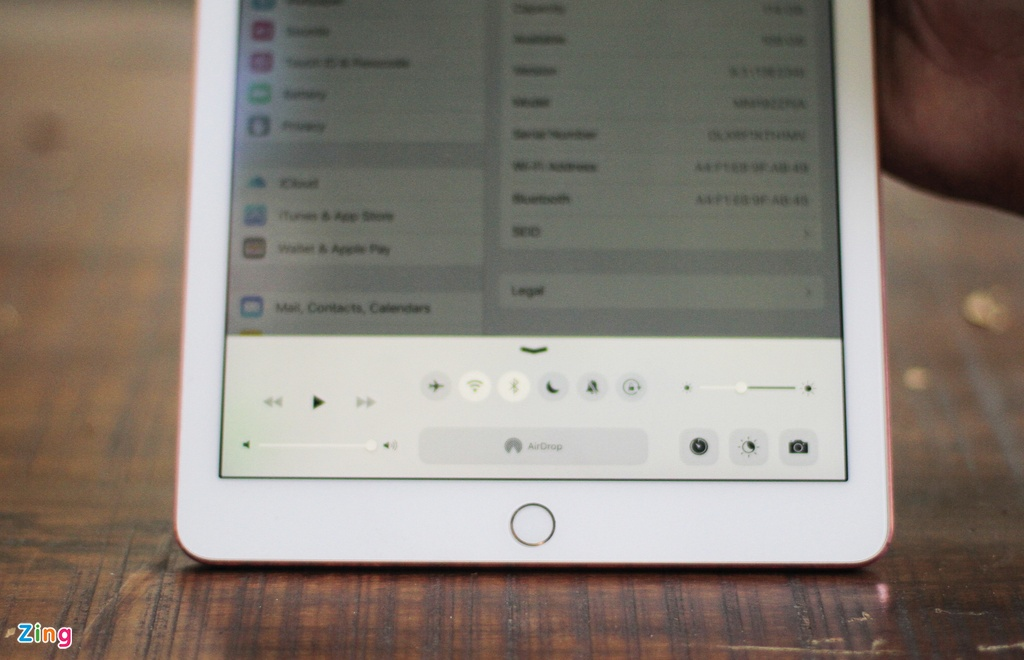 iPad Pro 9,7 inch ve Viet Nam, gia 18 trieu dong hinh anh 12