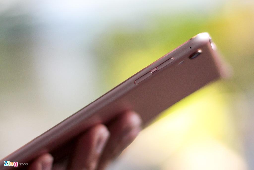 iPad Pro 9,7 inch ve Viet Nam, gia 18 trieu dong hinh anh 8