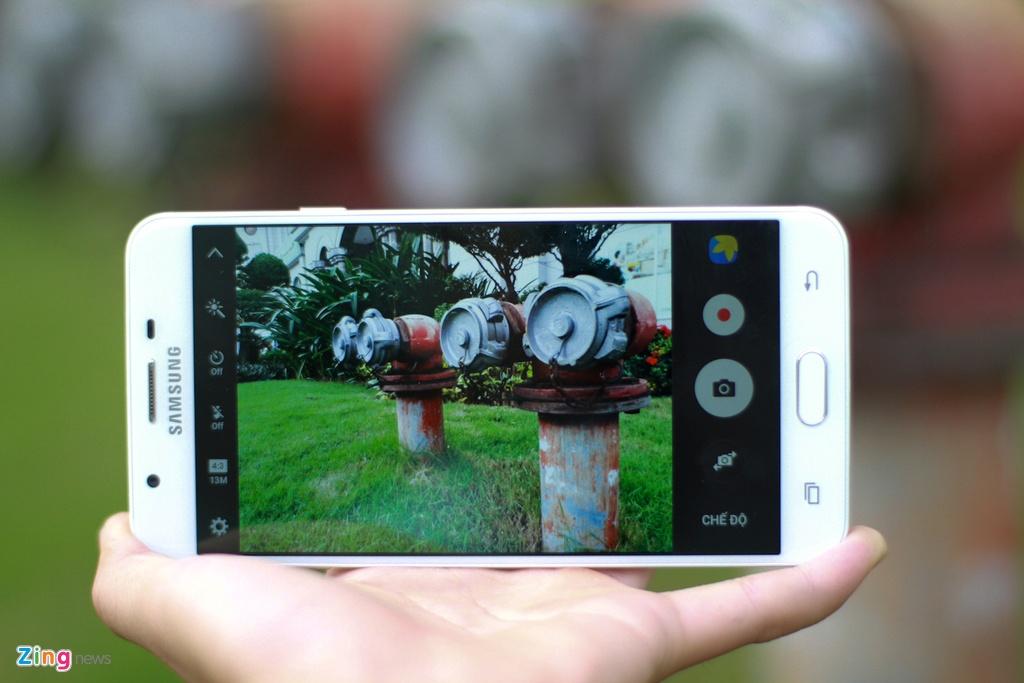 Mo hop Galaxy J7 Prime vua len ke, gia 6,3 trieu dong hinh anh 12