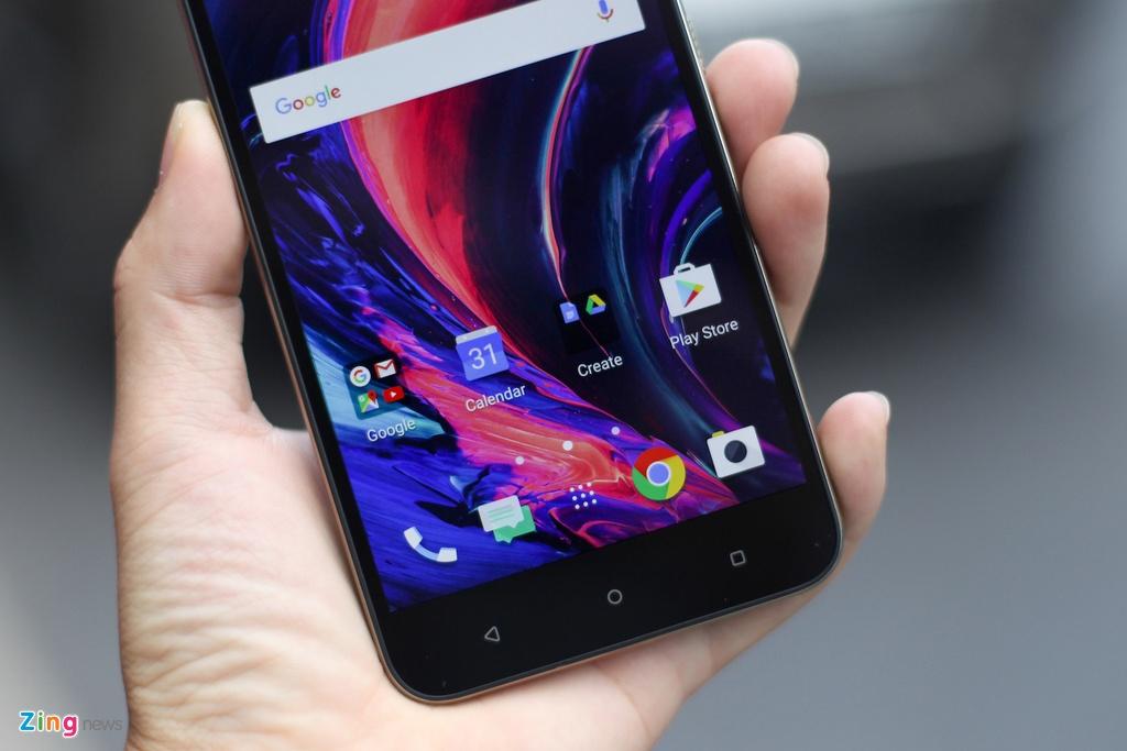 HTC Desire 10 Pro ve Viet Nam anh 11