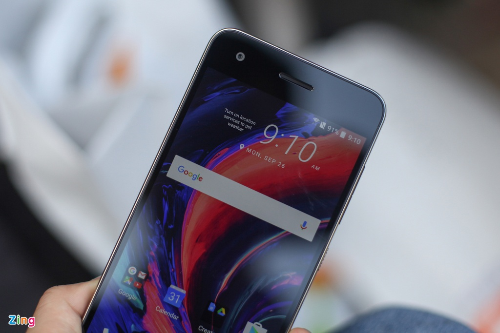 HTC Desire 10 Pro ve Viet Nam anh 10