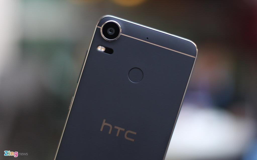 HTC Desire 10 Pro ve Viet Nam anh 3