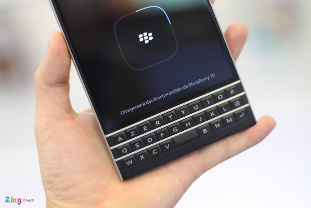Blackberry Passport gia 5 trieu anh 6