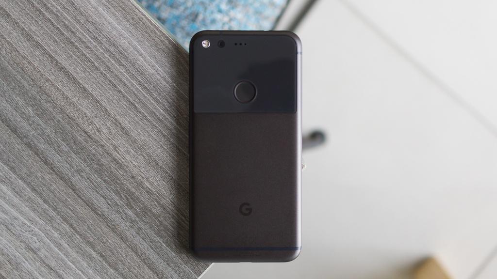 Anh Google Pixel dau tien tai Viet Nam hinh anh 3
