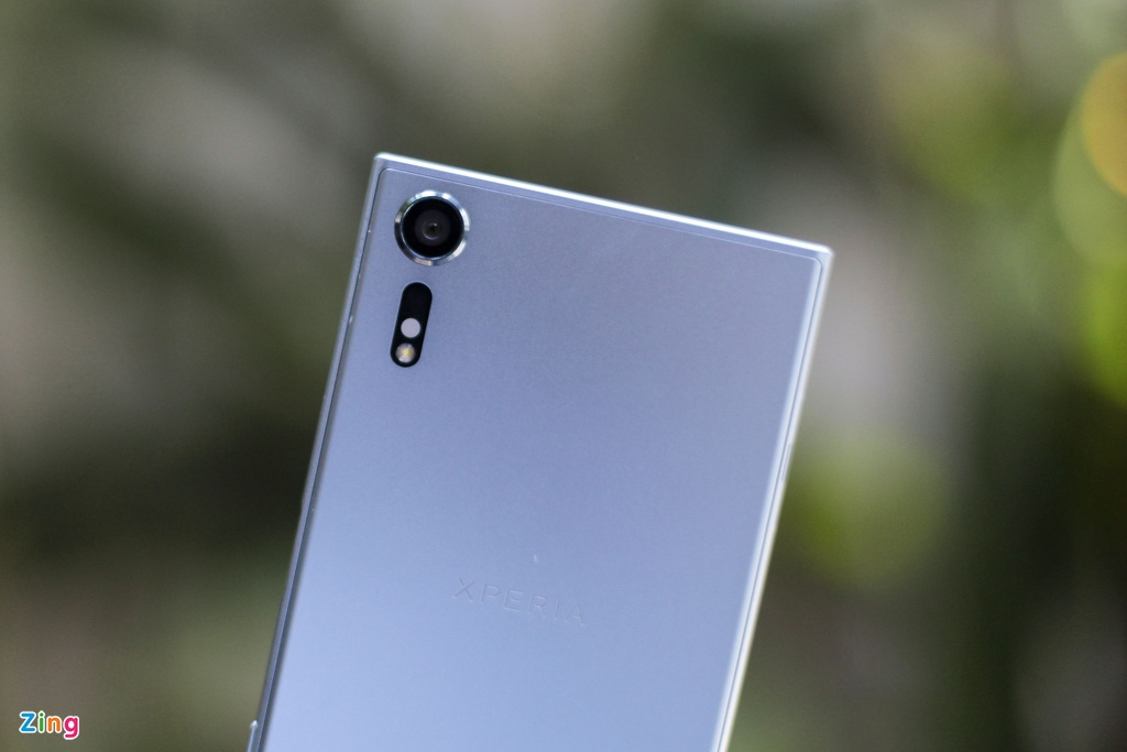 Sony Xperia XZs ve Viet Nam, anh 10
