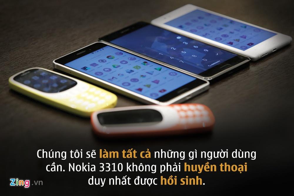 'Viet Nam la thi truong dac biet quan trong cua Nokia' hinh anh 2