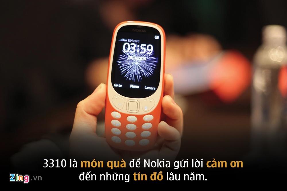 Nokia quay lai Viet Nam anh 3