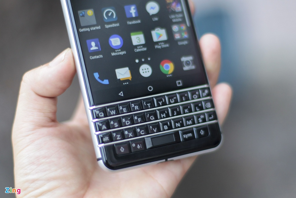 BlackBerry KeyOne anh 13