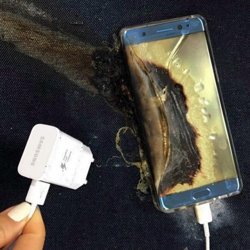 Samsung co mao hiem khi ban Galaxy Note 7 tan trang? hinh anh 1