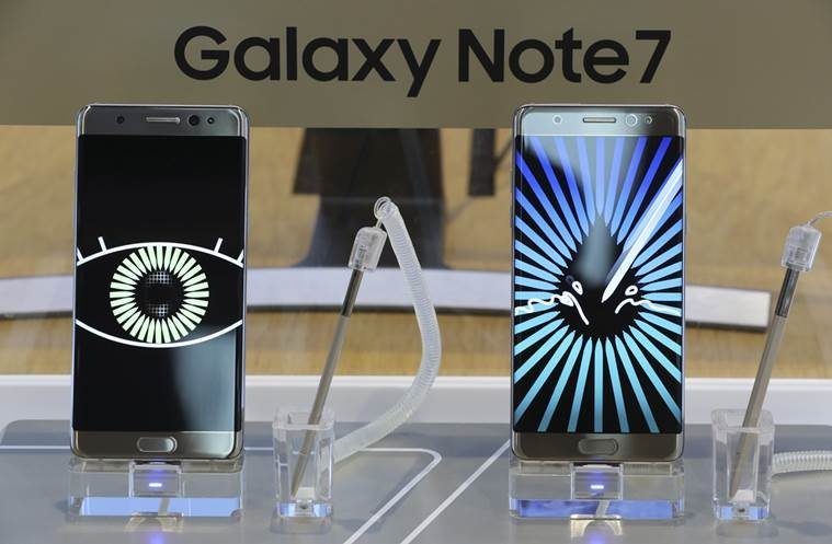 Samsung co mao hiem khi ban Galaxy Note 7 tan trang? hinh anh 3