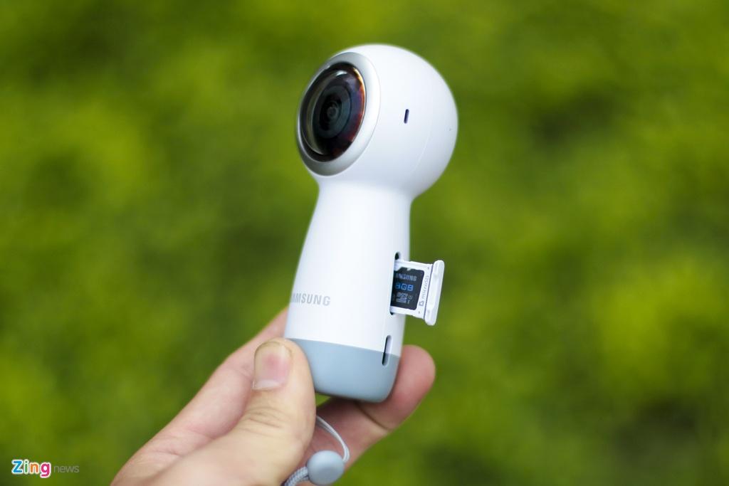 Samsung Gear 360 anh 12