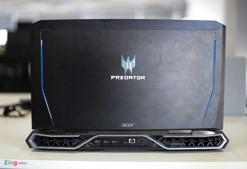 Sieu laptop Acer Predator 21X gia 230 trieu duy nhat tai VN hinh anh 4