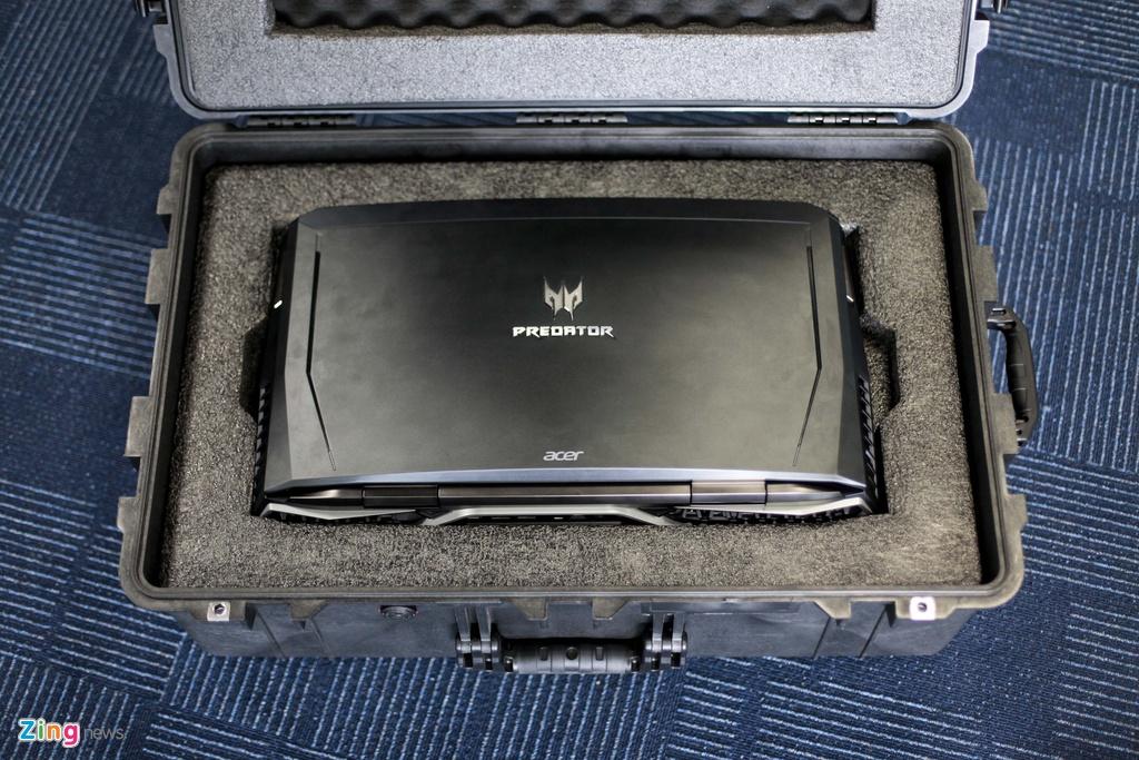 Sieu laptop Acer Predator 21X gia 230 trieu duy nhat tai VN hinh anh 2