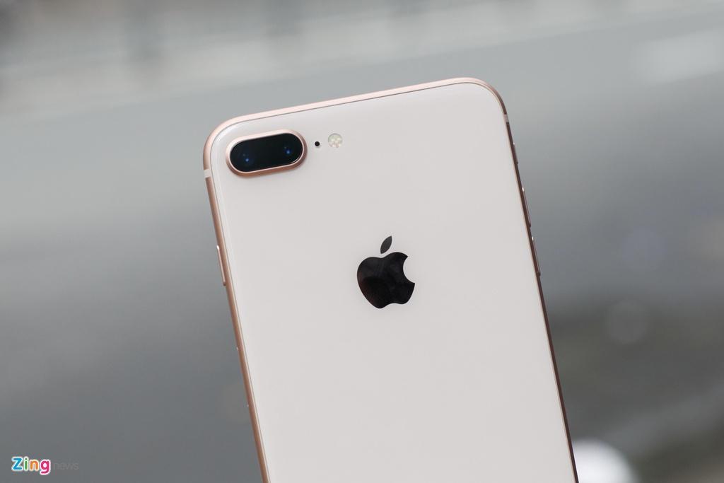 iPhone 8 dau tien ve Viet Nam gia tu 19,9 trieu dong hinh anh 9
