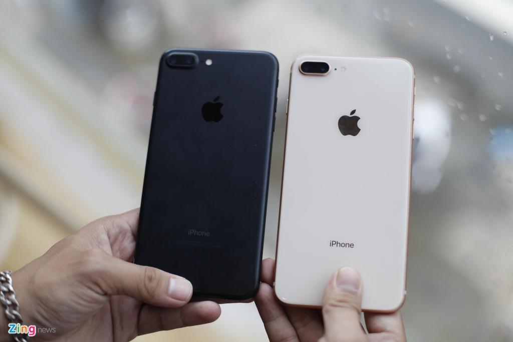 iPhone 8 dau tien ve Viet Nam gia tu 19,9 trieu dong hinh anh 13