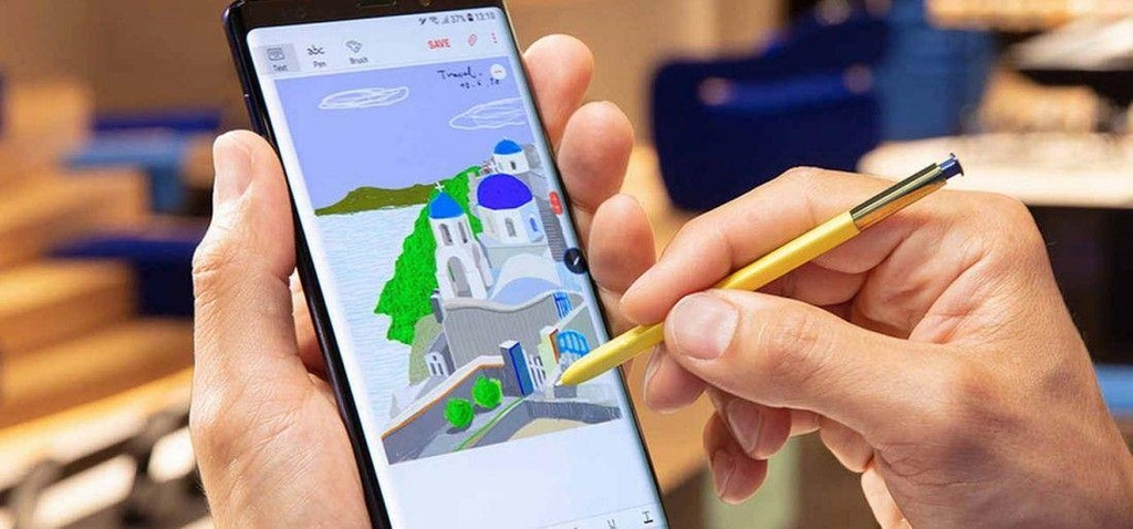 Vi sao la fan cua Galaxy Note, ban kho xieu long voi smartphone khac? hinh anh 6