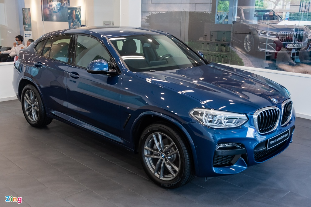BMW X4 anh 2
