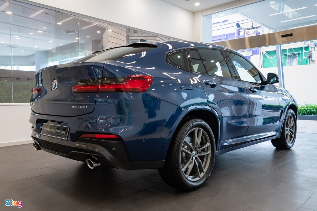 BMW X4 anh 3