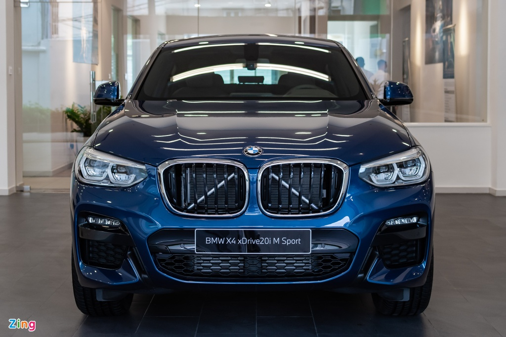 BMW X4 anh 5
