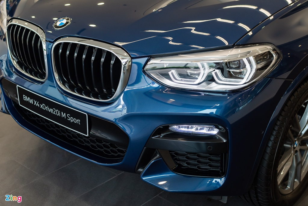 BMW X4 anh 8