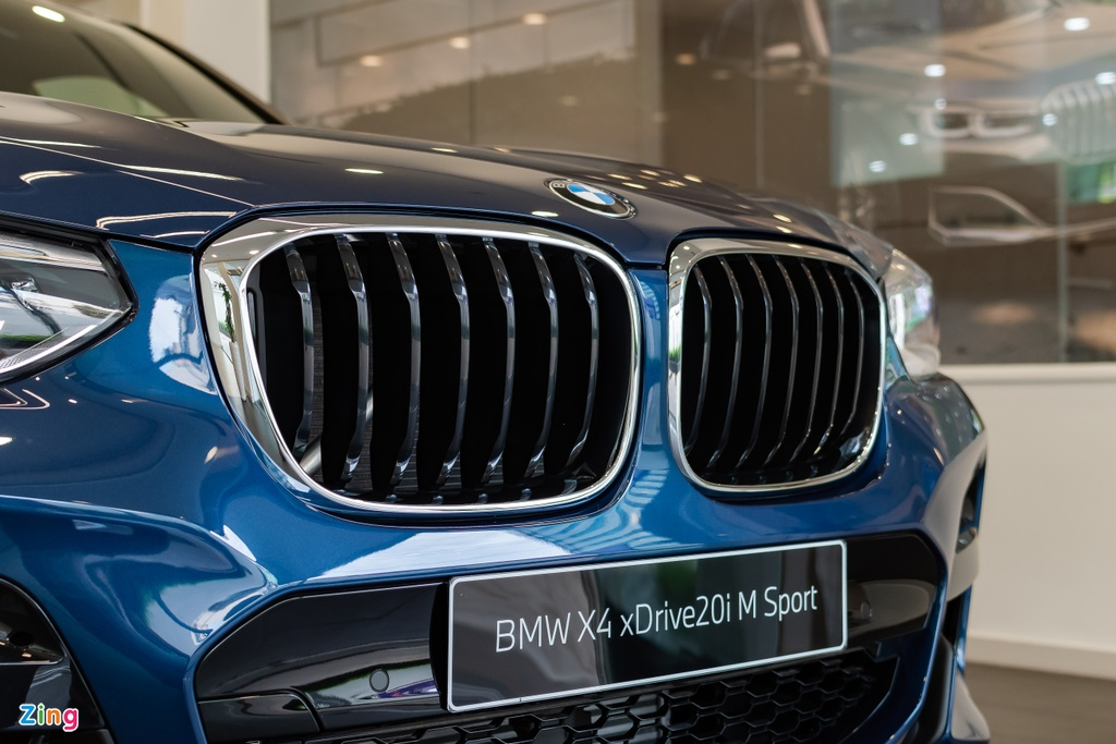 BMW X4 anh 9