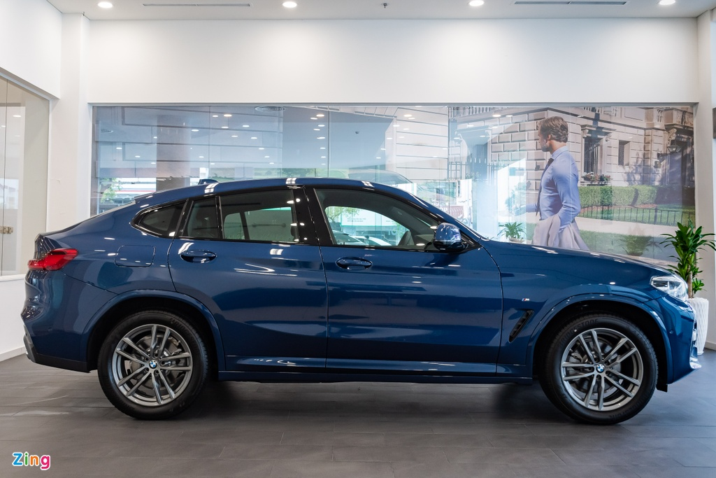 BMW X4 anh 11