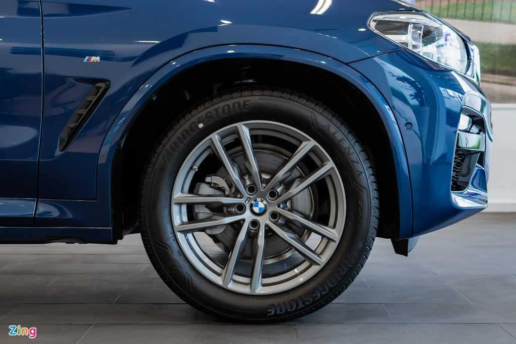 BMW X4 anh 12