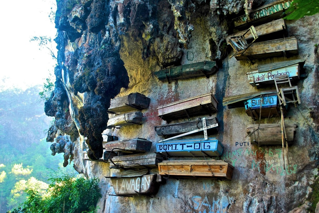 Trekking san may va 4 trai nghiem hap dan chi co o Philippines hinh anh 7