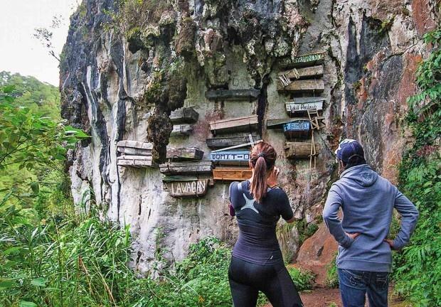 Trekking san may va 4 trai nghiem hap dan chi co o Philippines hinh anh 8