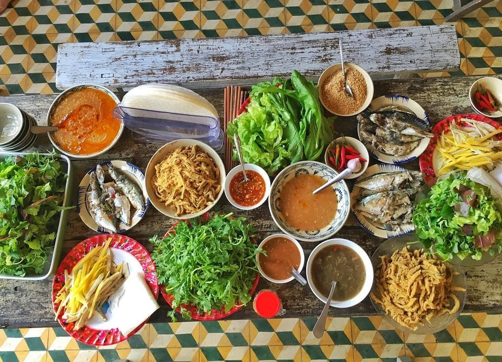 Goi ga mang cut va 3 mon goi hut khach tai Viet Nam hinh anh 10 30a2bf4a609566e8617c1d34078b5c76.jpg