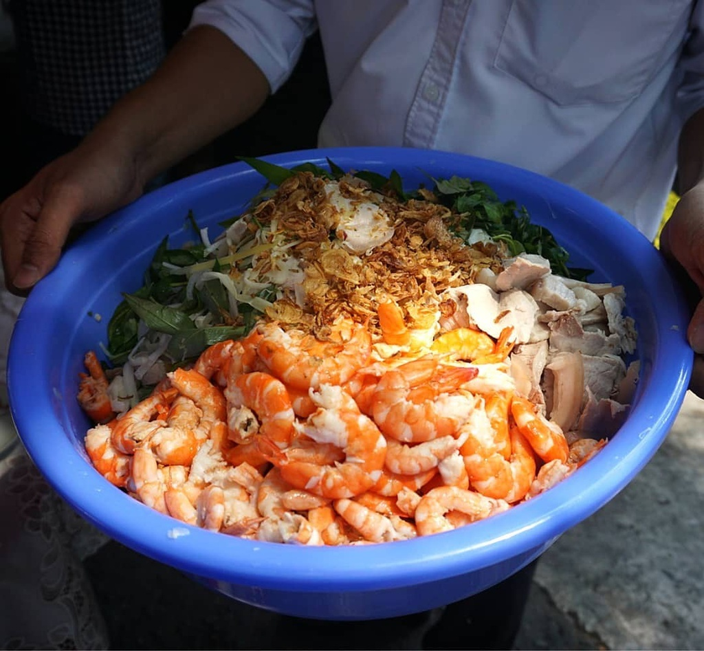 Goi ga mang cut va 3 mon goi hut khach tai Viet Nam hinh anh 3 anphuongtrang_1.jpg