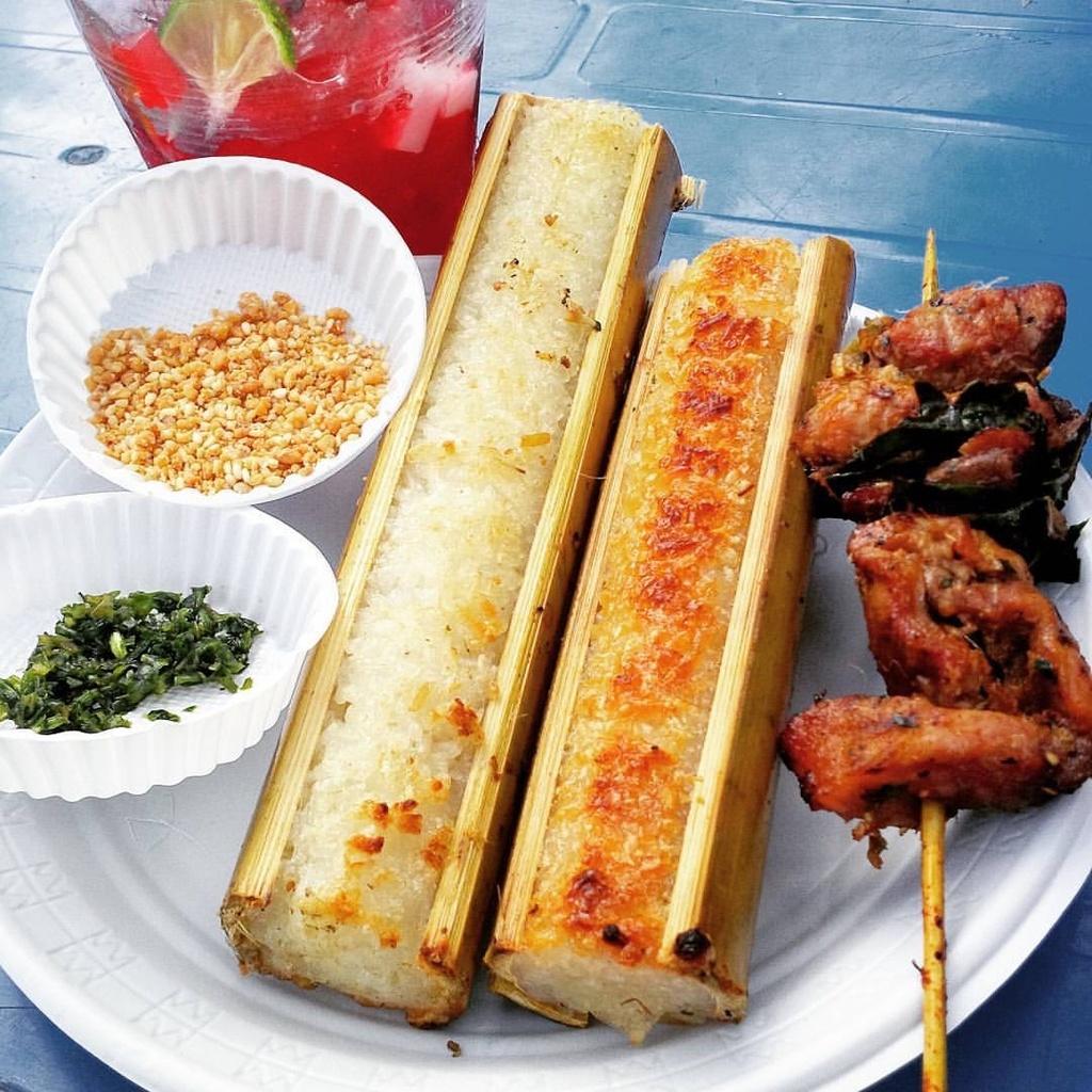 4 mon com chinh phuc du khach tai Viet Nam hinh anh 1 IMG_3398.JPG