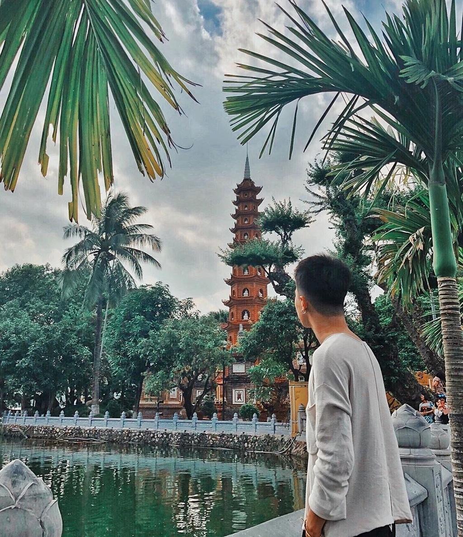 4 ngoi chua noi tieng, hut du khach check-in tai Viet Nam hinh anh 2 IMG_3537.JPG