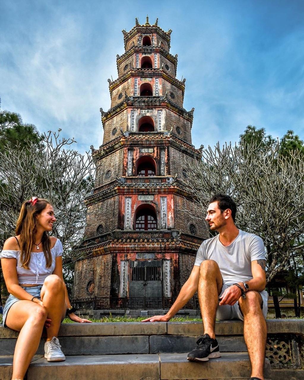 4 ngoi chua noi tieng, hut du khach check-in tai Viet Nam hinh anh 12 IMG_3549.JPG