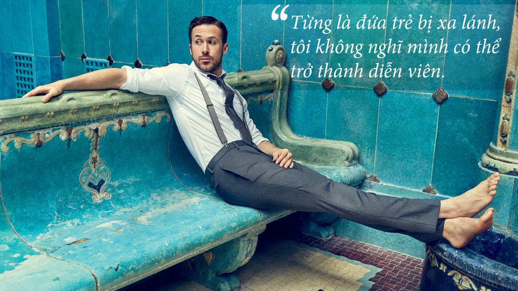 Ryan Gosling: Cau be tu ky tro thanh tai tu so 1 Hollywood hinh anh 1