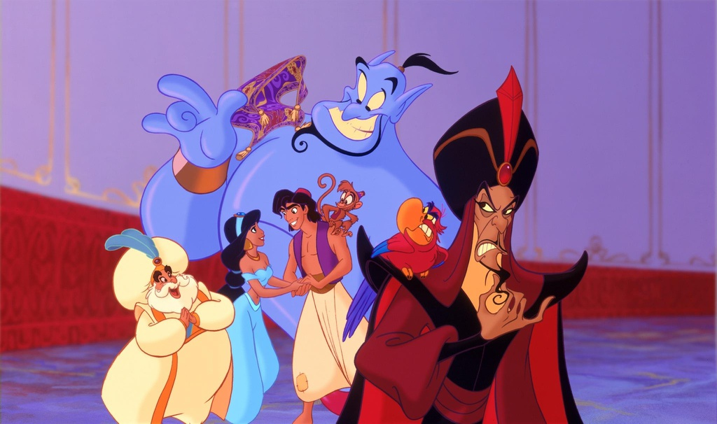 hoat hinh Disney gan lien voi tuoi tho anh 7