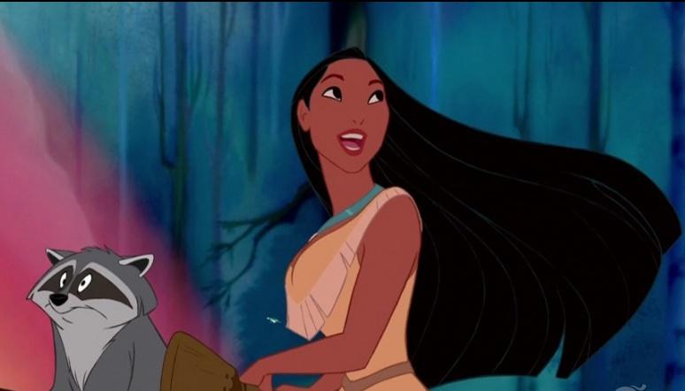 hoat hinh Disney gan lien voi tuoi tho anh 8