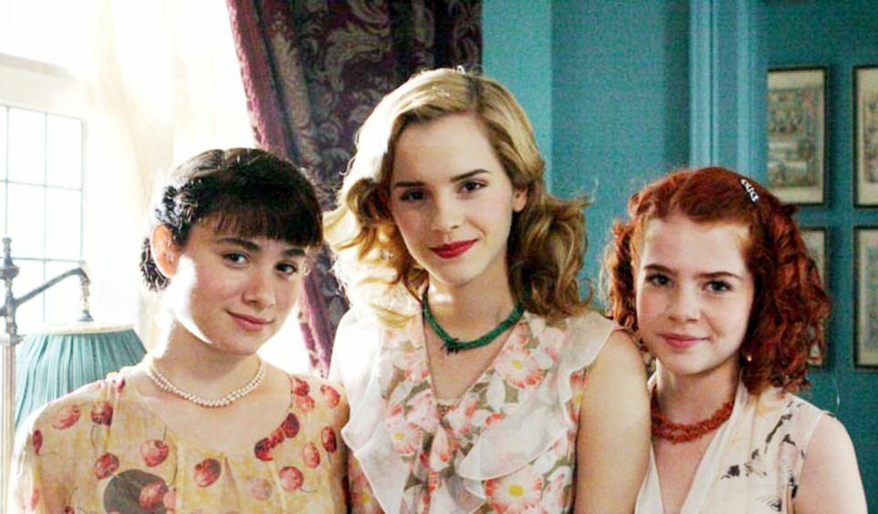 Emma Watson da truong thanh tren man anh nhu the nao? hinh anh 6